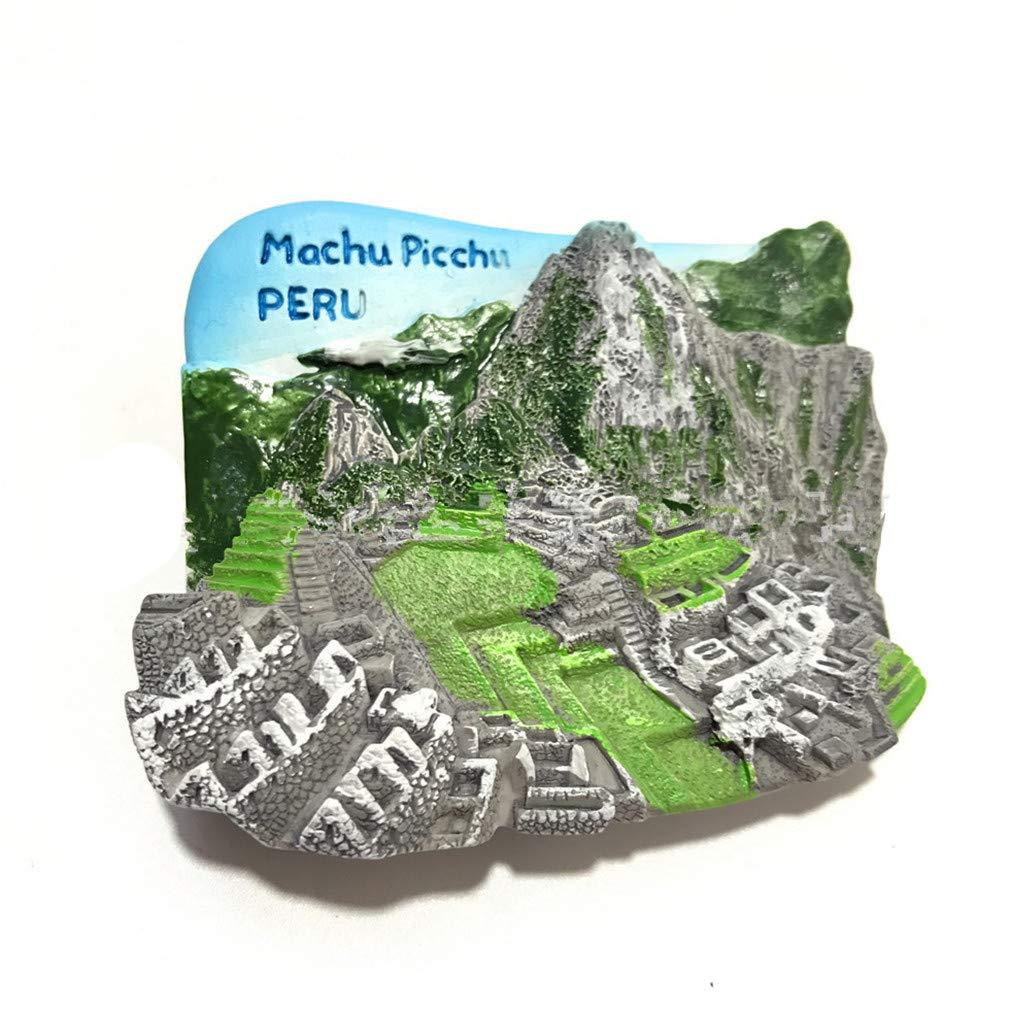 Bella Magneti per Frigorifero/Calamite da Frigo Viaggio Souvenir del Modo Thailandia Grand/Palace Fridge Magnet Sticker Decor Casa Regalo