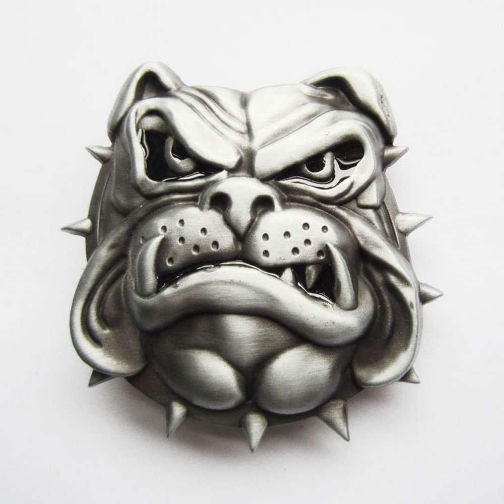 Boucle Ceinture pour laniè res universelles Bulldog AMT CUSTOM 23/OC023