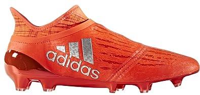 88512a0a8 Amazon.com | adidas X16 + Purechaos (7.5) Red | Soccer
