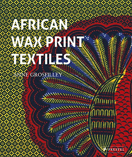 (African Wax Print Textiles)
