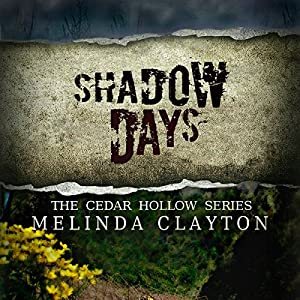 Shadow Days Audiobook