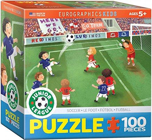 Junior Puzzle Ball - 5