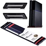 Base Suporte Vertical para PlayStation 4 PS4 Preto