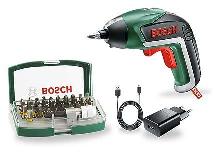 Bosch 06039A800S power screwdriver/mpact driver Multicolor ...