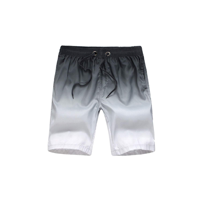 Axd-Home Swimwear Men Swim Shorts Swimming Trunks Short Sport