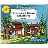 Mehr von uns Kindern aus Bullerbü - Das Hörspiel (CD): Hörspiel, ca. 50 Min.