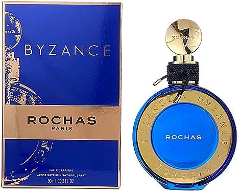 Byzance 2019 Edition by Rochas Eau De Parfum Spray 3 oz 90 ml (Women)