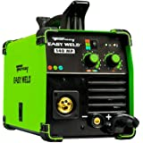 Forney Easy Weld 140 MP, soldador multiproceso