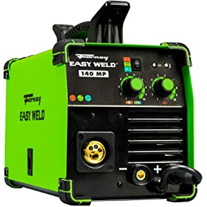 Forney Easy Weld 271 - Best Budget Welder