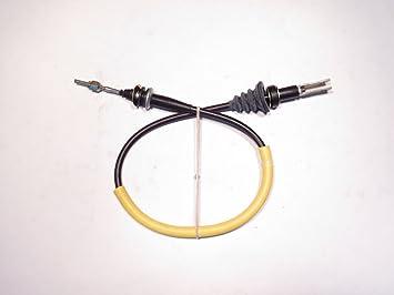 TSK Clutch Cable Brand Fits Subaru DL 1.8L GL 1.8L & Turbo 1.8L