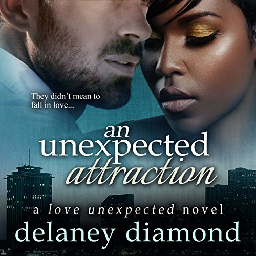 An Unexpected Attraction: Love Unexpected, Volume 3
