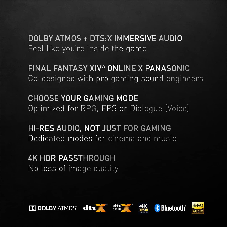Best Soundbar for PC Gaming