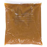 RICHARDSON Caramel Hot Fudge Dessert Topping, 1L Bag, 8 Count