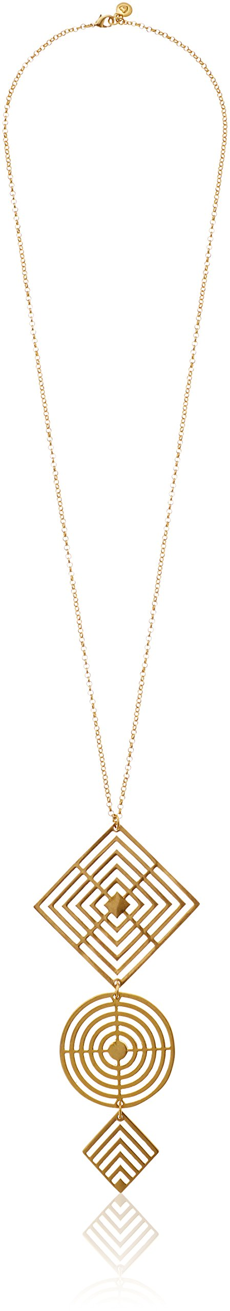Dear Drew by Drew Barrymore Harlem Pendant Enhancer