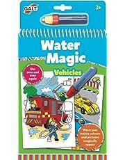 Galt Toys Water Magic Vehicles