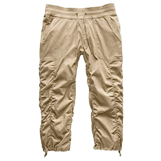 741f7f56df The North Face Women's Aphrodite 2.0 Capris at Amazon Women's Clothing  store: