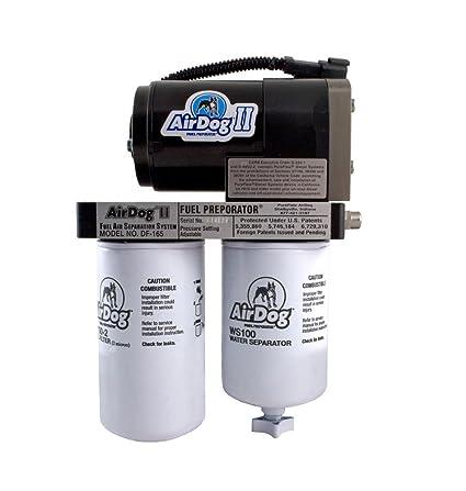 Amazon Com Airdog Fuel Pump Kit For 2005 2019 Dodge Ram Cummins