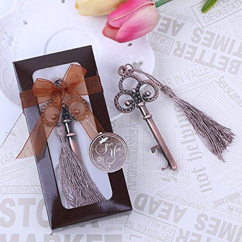 skeleton keychain bottle opener - 9
