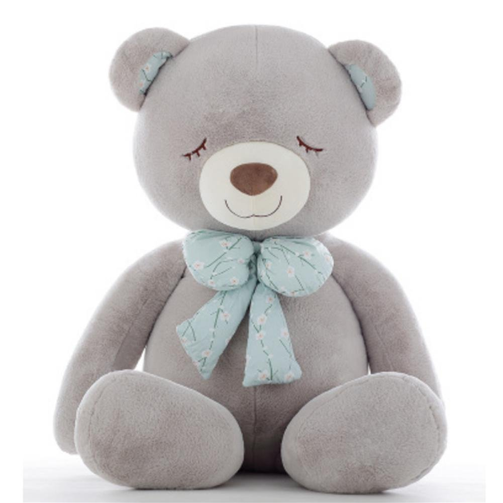 L&LQ Bärenpuppe Teddybär Plüschtier Umarmungskissen Geburtstag ...