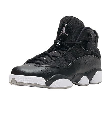 jordan shoes big kid 6