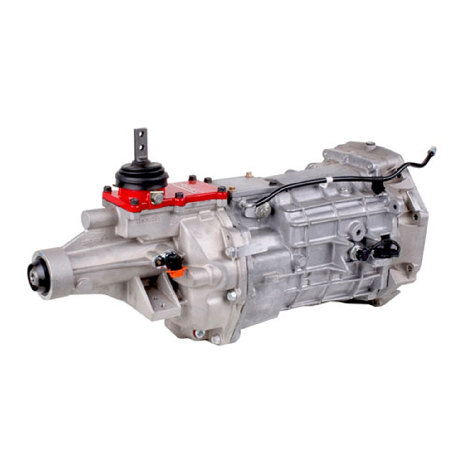 M-7003-M6266 6-Speed Manual Transmission Assembly Ford Racing ...