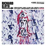 61h8qu K0WL. SL160  - Richard Lloyd - The Countdown (Album Review)