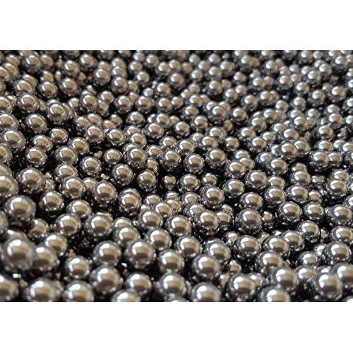 bolas de acero 500/unidades honda catapulta 8/mm BBS para tirachinas
