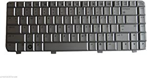wangpeng New Keyboard For HP DV2000 V3000 V061130CS1 20091100558 20082801368 90.4Y007.S01