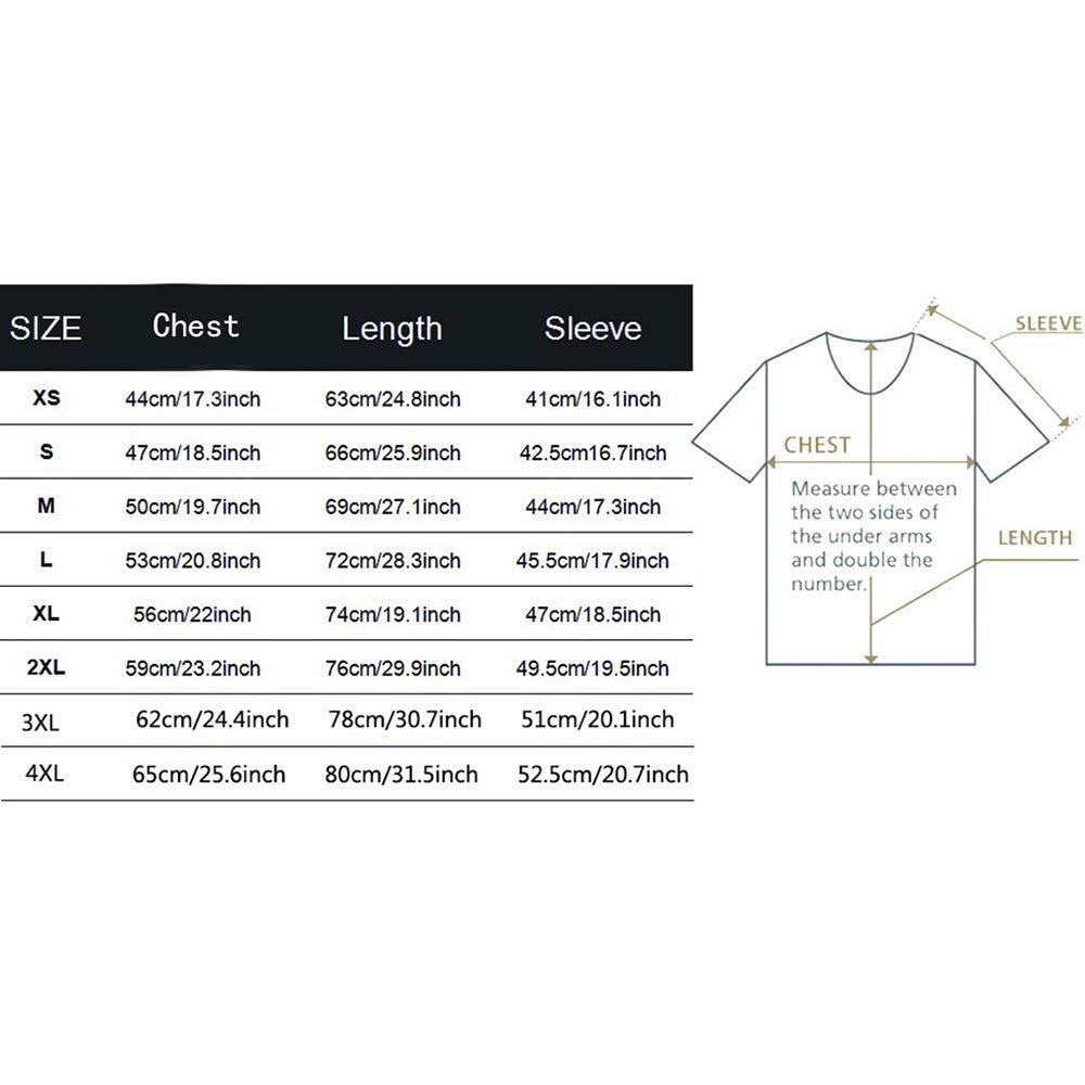 JNTM Hombre Camiseta Kobe Bryant Fans T-Shirt Impreso Cuello Redondo Casual Camisas C/ómodas XS-4XL