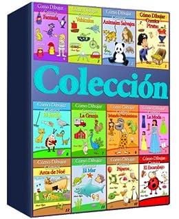 (Libros de Dibujo - Colección) (Spanish Edition) by [offir, amit