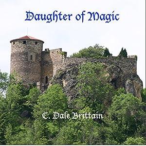 Daughter of Magic Audiobook