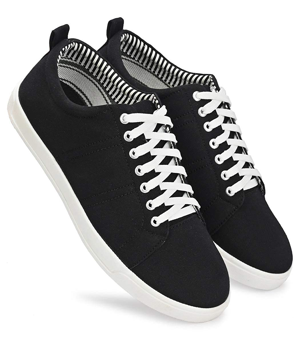 Buy Mactree Lace-up Sneakers Casual