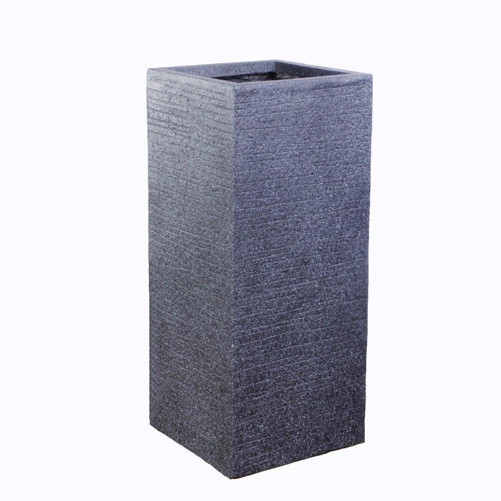 QFFL yusanjia スクエアフレステッド傘スタンド/シンプルな腐食防止玄関バルコニー実用的な傘収納棚/クリエイティブ傘バケツ(2サイズあり) 屋外傘立て ( サイズ さいず : L l ) B07CKJGMDK L l L l