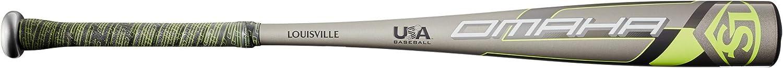 "Louisville Slugger 2020 Omaha (-10) 2 5/8"" USA Baseball Bat Series"