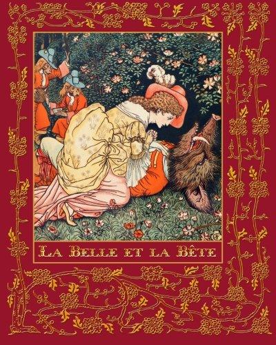 La Belle et la Bete  [De Beaumont, Jeanne-Marie Leprince - Joy, Marie-Michelle] (Tapa Blanda)