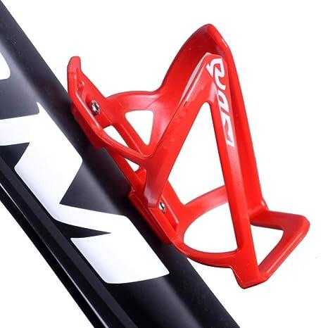 ZZNFF Accesorios Bicicletas de montaña-Portabidón de Bicicleta de ...