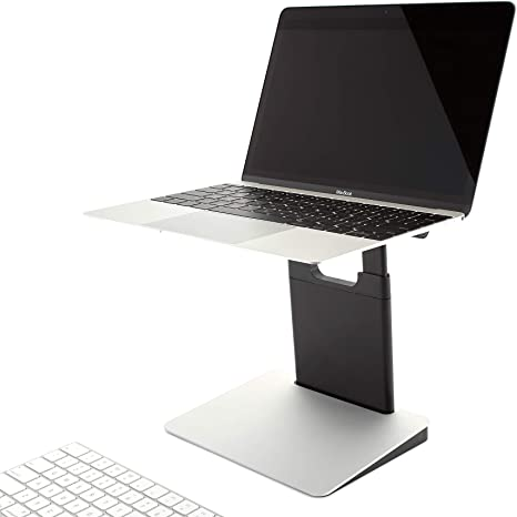 Adjustable and Portable Laptop Stand Roost Laptop Stand PC and MacBook Stand Made in USA