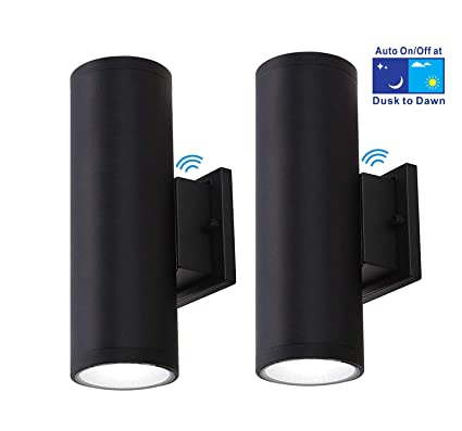 Photocell For Dusk-to-Dawn Outdoor Lantern Home Outdoor Lighting Accessories