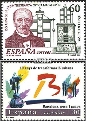 Prophila Collection España Michel.-No..: 3261,3262 (Completa ...