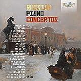 Russian Piano Concertos