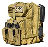Echo Sigma Active Shooter Response System (Tan)