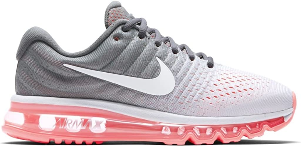 Nike Womens Air Max 2017 Running Shoes