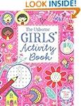 Girls' Activity Book (Usborne Activit...