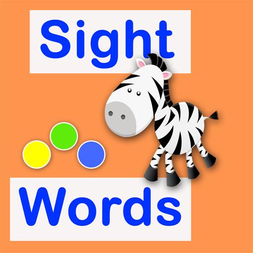Sight Words Show: Amazon.com.br: Amazon Appstore
