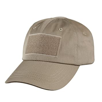 RXYYOS® Tactical Operator Cap Baseball Cap Militär Mütze Kappe mit Klett 5  Farben