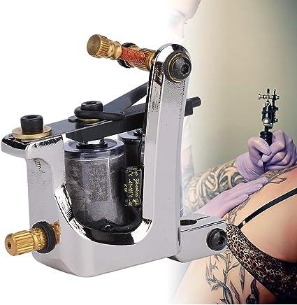 Máquina de tatuaje,Maquina para Tatuar Rotativa Maquina de Tatuaje ...