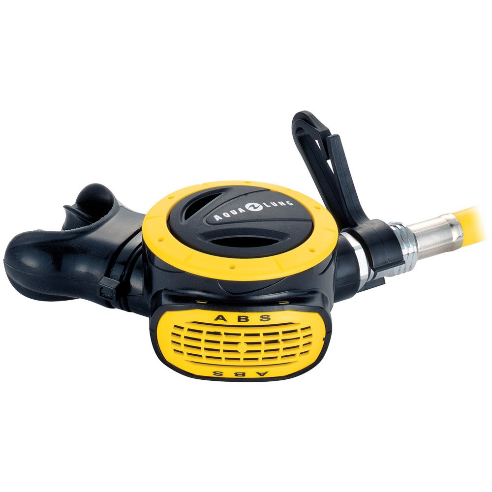 AQUALUNG(アクアラング) ダイビング器材 オクトパス ABS 116920   B00XX0ETHE