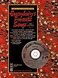 Everybody's Favorite Songs - Low Voice, John Wustman, 1596154985
