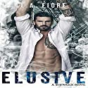 Elusive: Shipwreck, Book 1 Audiobook by L.A. Fiore Narrated by Tracy Marks, Aaron Shedlock