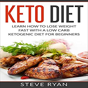 Keto Diet Audiobook